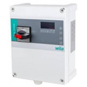 Прибор для управления дренажным насосом Wilo W-CTRL-MS-L-1x4kW-DOL-A-10M (2539764)