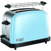Тостер Russell Hobbs 23335-56 Colours Plus Heavenly Blue