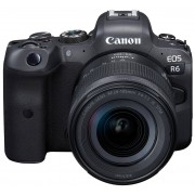 Canon EOS R6 + RF 24-105 f/4.0-7.1 IS STM